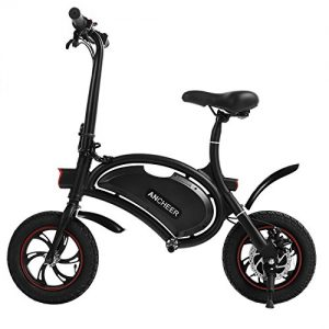 ANCHEER Folding E Scooter