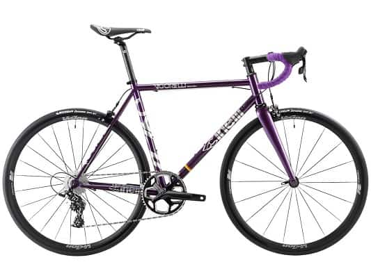 Cinelli Vigorelli Road Bike