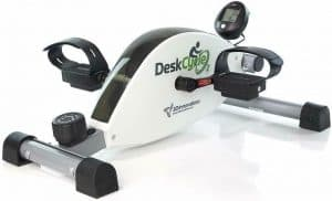 Desk2 Under Desk Pedal - Stationary