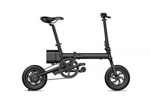 EmioCycles Dual Power E-