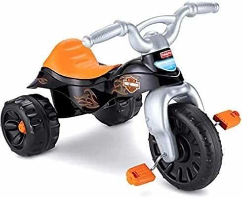 Fisher-Price Harley-Davidson Tough Trike