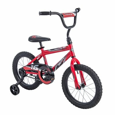Huffy 16 Rock It EZ Build Bike