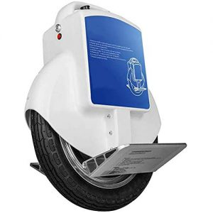 LJHHH Electric, Adult Intelligent Big Wheel Off-Road