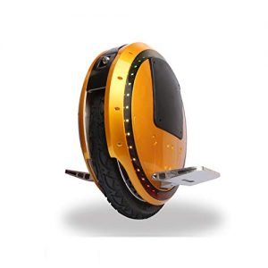LJHHH Electric,Intelligent Balance Drift Car Thinking Somatosensory Scooter