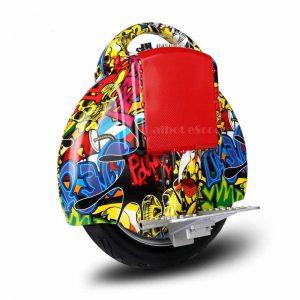 LJHHH Electric, Pedals Contoured Ergonomic Saddle, Somatosensory Car