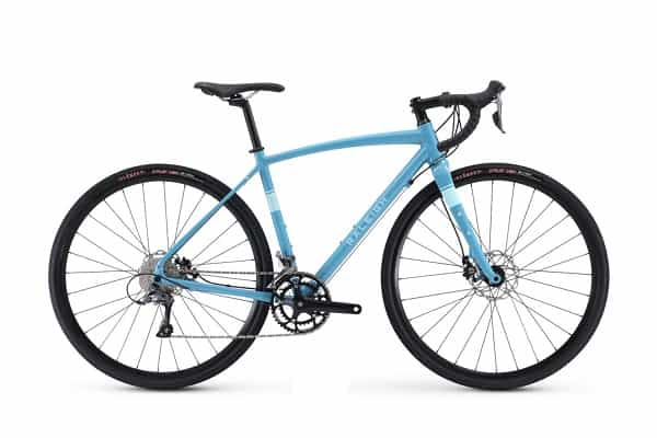 Raleigh Bikes Women's Adventure Road Bike