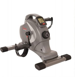 Sunny Health & Fitness SF-B0418 Magnetic with Digital Monitor and 8 Level Resistance
