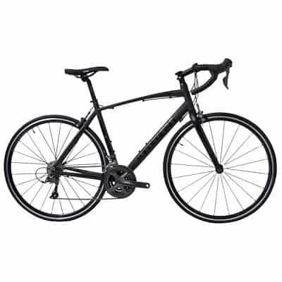 Tommaso Forcella Endurance Aluminum Road Bike, Carbon Fork, Shimano Claris R2000