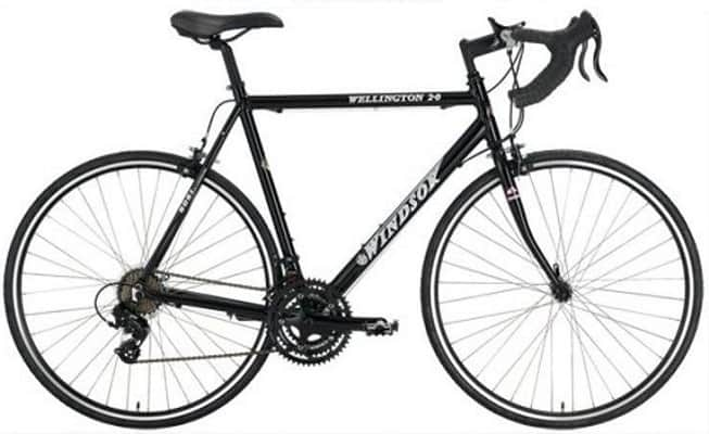 Windsor Wellington 2.0 Aluminum 21 Speed