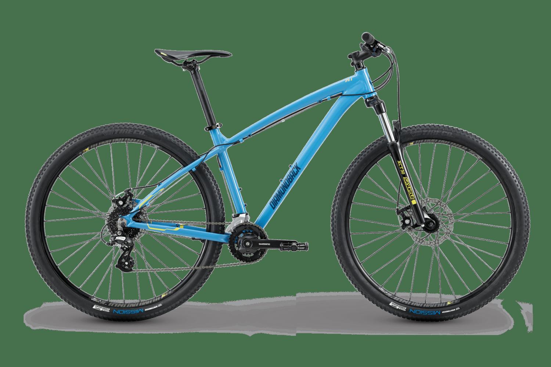 Diamondback Bicycles Overdrive Hardtail