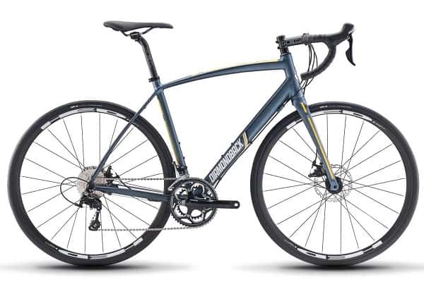 Diamondback Century 3 Endurance Road Bike