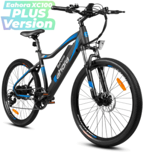 Eahora 26Inch XC100 Removable Lithium Battery
