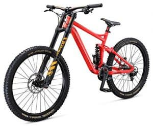 """Mongoose Boot'r 27.5"""" Down Hill Bicycle"""