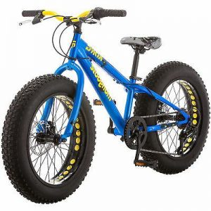 Mongoose Kong Fat Tire