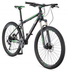 """Mongoose Men's Tyax Sport 29"""" Wheel"""
