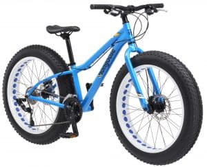 Mongoose Vinson Fat Tire
