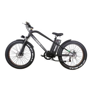 NAKTTO 26 500W Fat Tire