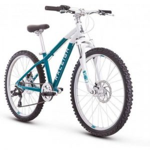 Raleigh Eva 24 Hardtail for Girls Youth 8-12 Years Old