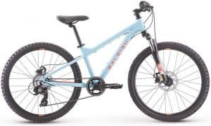 Raleigh Bikes Tokul 24 Mountain for Boys & Girls