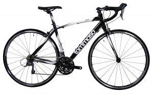 Tommaso Imola Endurance Aluminum