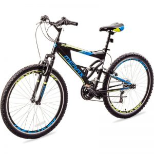 Merax FT323 21 Speed Full Suspension Aluminum Frame
