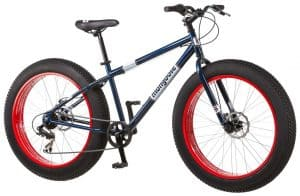 Mongoose Dolomite Fat Tire