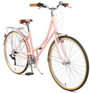 Retrospec Beaumont-7 Seven Speed Lady's Urban City Commuter