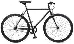 Retrospec Harper Single-Speed Fixed Gear Urban Commuter