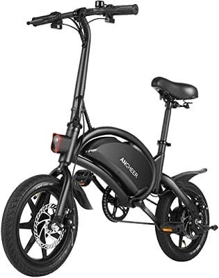 Speedrid 14' 500W Electric Commuter Bike