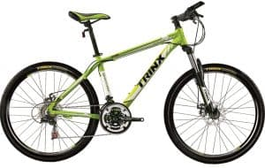 Trinx MTB Men 26 inch Shimano 21-Speed M136