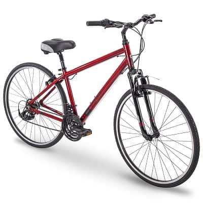 700c Royce Union RMX Mens 3-Speed Commuter Bike