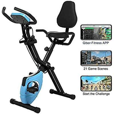 ANCHEER As Seen On TV Cycle 3-in-1