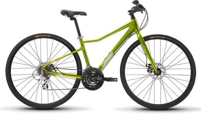 Diamondback Bicycles Clarity Women's Fitness Hybrid Bike