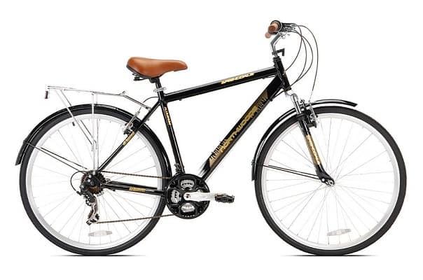 Kent International Hybrid-Bicycles Kent Springdale