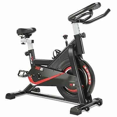RELIFE REBUILD YOUR LIFE Indoor Exercise Bike