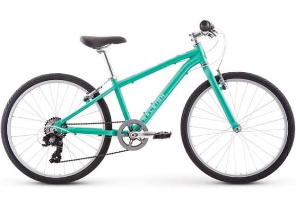 Raleigh Bikes Alysa Women's Urban Fitness Bike