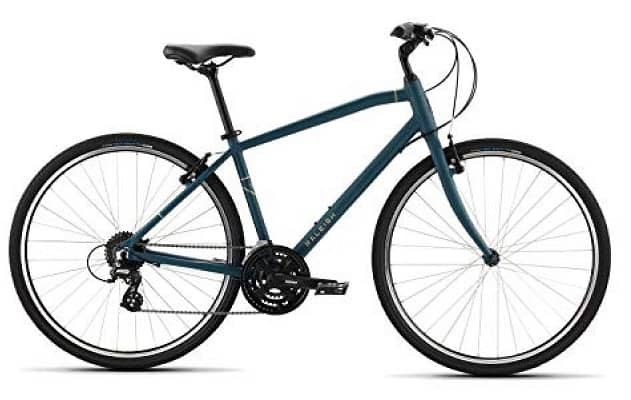 Raleigh Bikes Detour 2