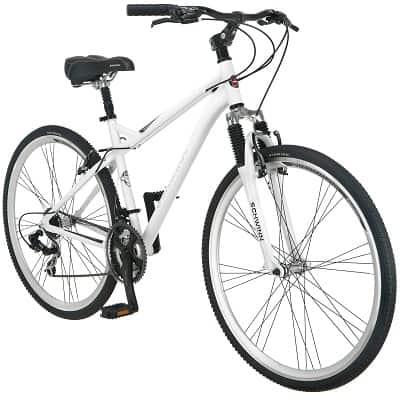Schwinn Network Hybrid Bike, 15-18-inch Frame