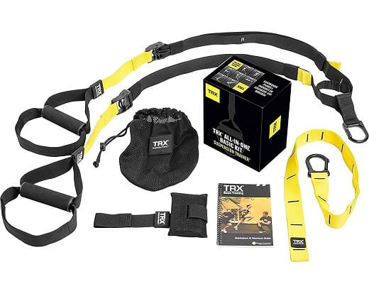 TRX ALL-IN-ONE Suspension Training Bodyweight Resistance System