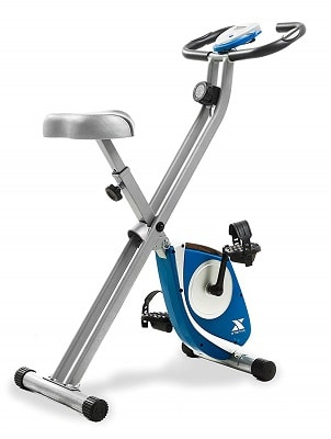 XTERRA Fitness FB150 Folding