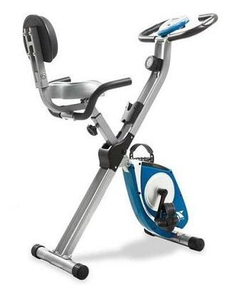 XTERRA Fitness FB350 Folding