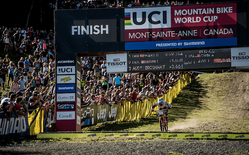 UCI Mountain Bike World Championships