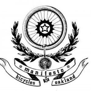 Manifesto Bicycles logo