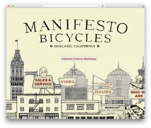 Manifesto Bicycles