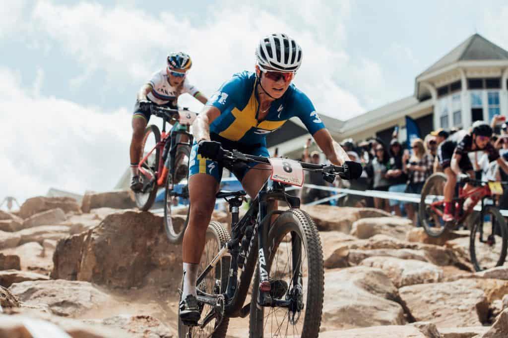 UCI Mountain Bike World Cup 2020 cancellation