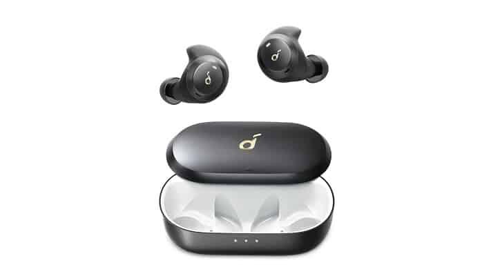 Anker Soundcore Spirit Dot 2 True Wireless Earbuds