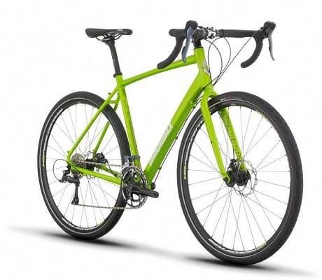 Diamondback Bicycles Haanjo 2 Gravel Adventure Road Bike