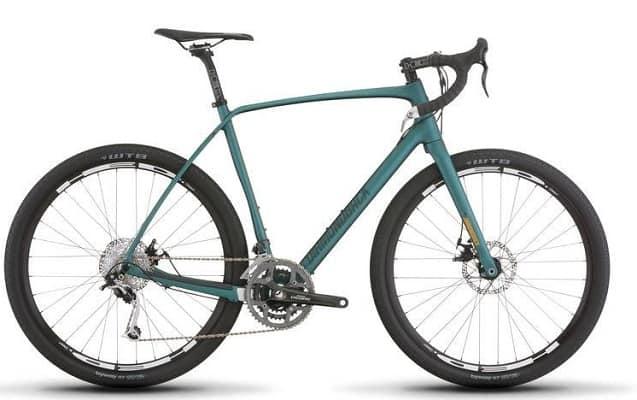 Diamondback Bicycles Haanjo 5C Carbon Gravel Adventure Road Bike