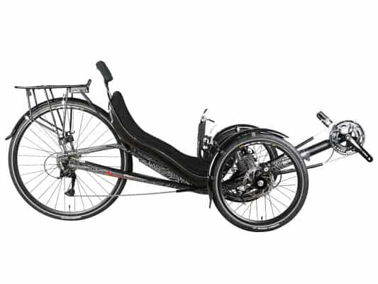Performer Trike-X 27 Speed Recumbent Trike