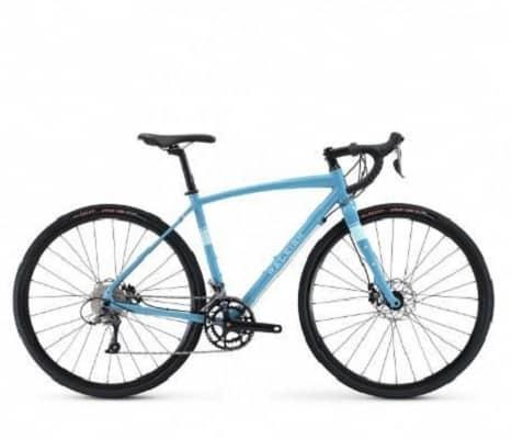 Raleigh aAmelia Women's Adventure Road Bike